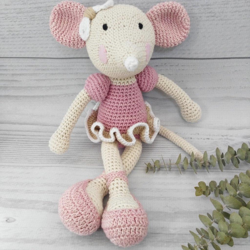 CROCHET BALLERINA BUNNY Pattern Amigurumi crochet pattern   Etsy   1024x1024